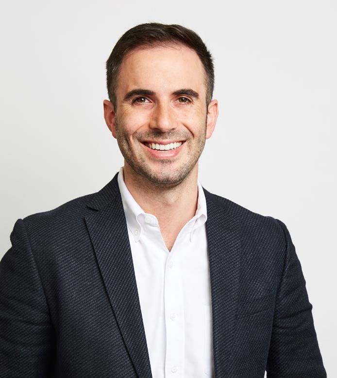 Adam Tetenbaum